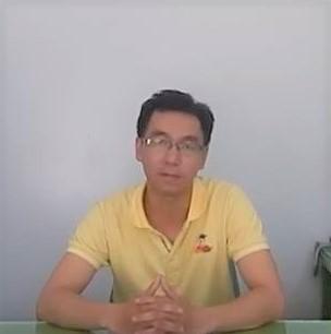 Thầy Trần Quốc Tỉnh Superbrain Đà Nẵng