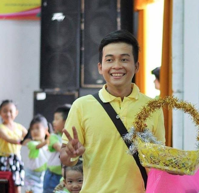 Thầy Nguyễn Việt Linh Superbrain Cà Mau