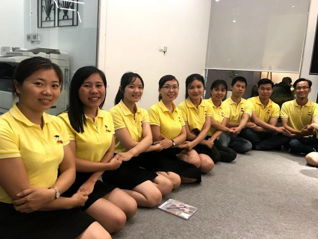 Cô Phạm Thị Tiếm- Superbrain Cà Mau