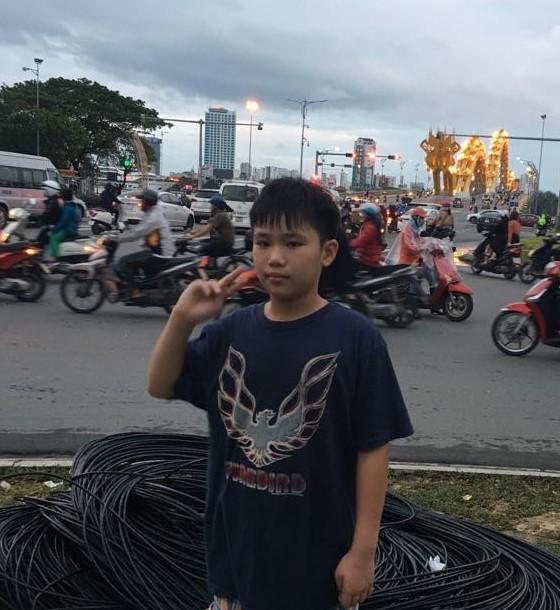 Học viên Đào Minh Quân