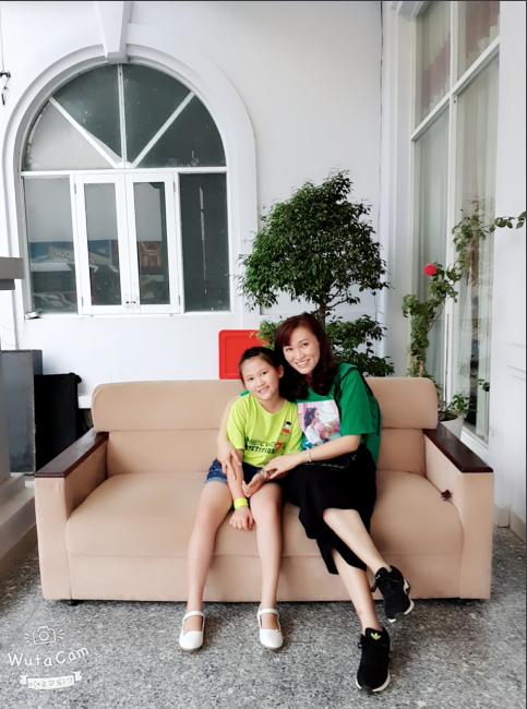 Phụ huynh Học viên Huỳnh Trịnh Bảo Trâm