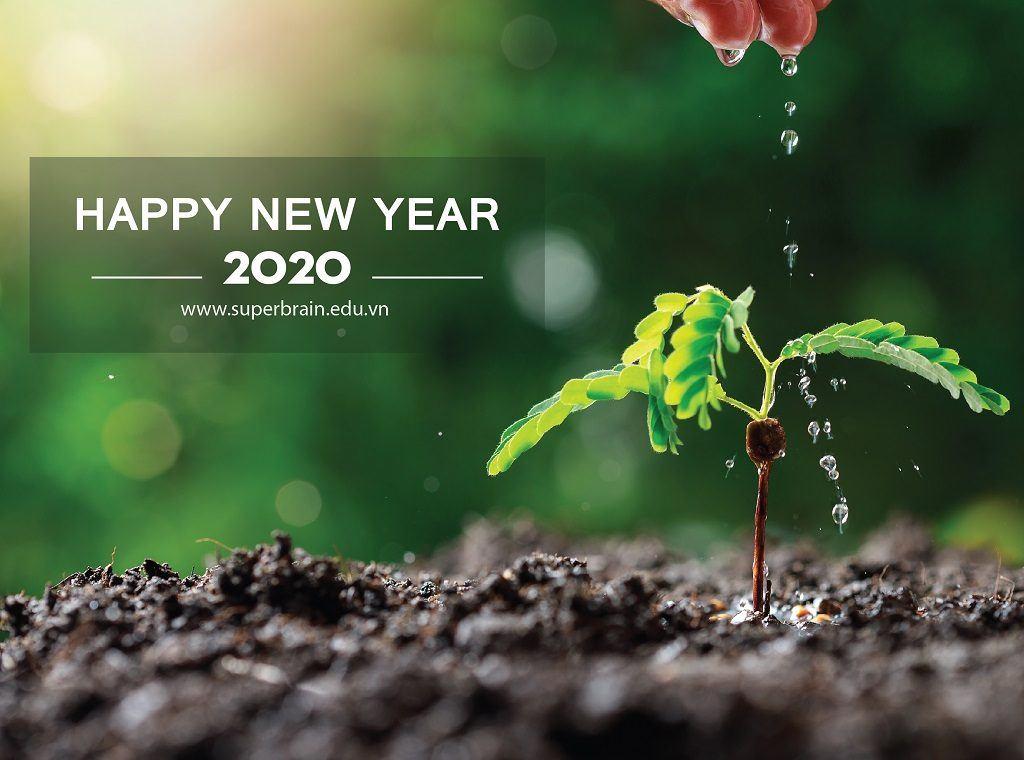 SUPERBRAIN TÔN TRỌNG YẾU TỐ THIÊN BẨM CỦA TRẺ - THÔNG ĐIỆP TỪ LỊCH NĂM 2020