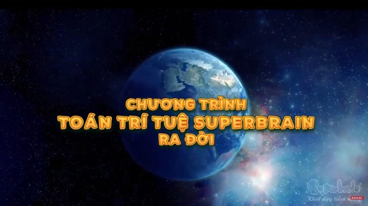 CUỘC THI TOÁN TRÍ TUỆ SUPERBRAIN TOÀN QUỐC LẦN 8_2019