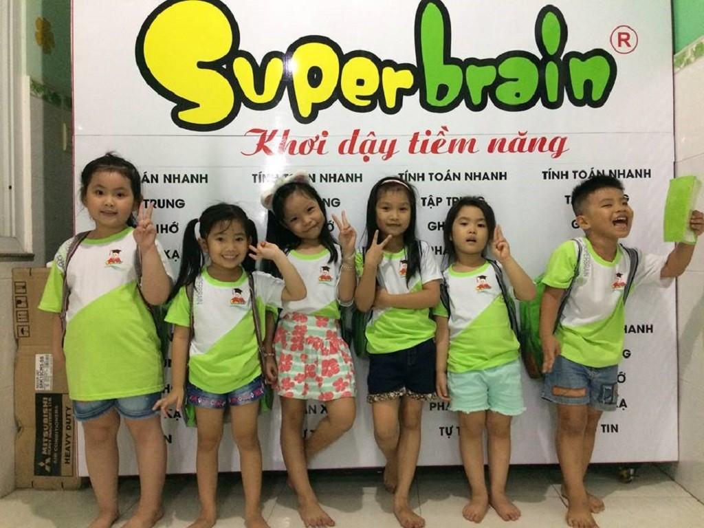 SUPERBRAIN VIỆT NAM – CHÀO MỪNG CƠ SỞ SUPERBRAIN QUẬN 12|SUPERBRAIN VIỆT NAM – CHÀO MỪNG CƠ SỞ SUPERBRAIN QUẬN 12