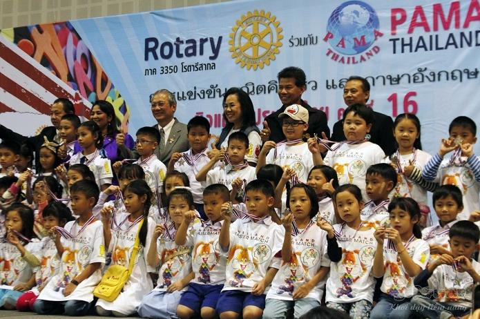 """SUPERBRAIN VIỆT NAM NHẬN DANH HIỆU """"DOANH NGHIỆP VÀNG ASEAN 2019"""" TRƯỚC THỀM CUỘC THI QUỐC TẾ THÁI LAN"""