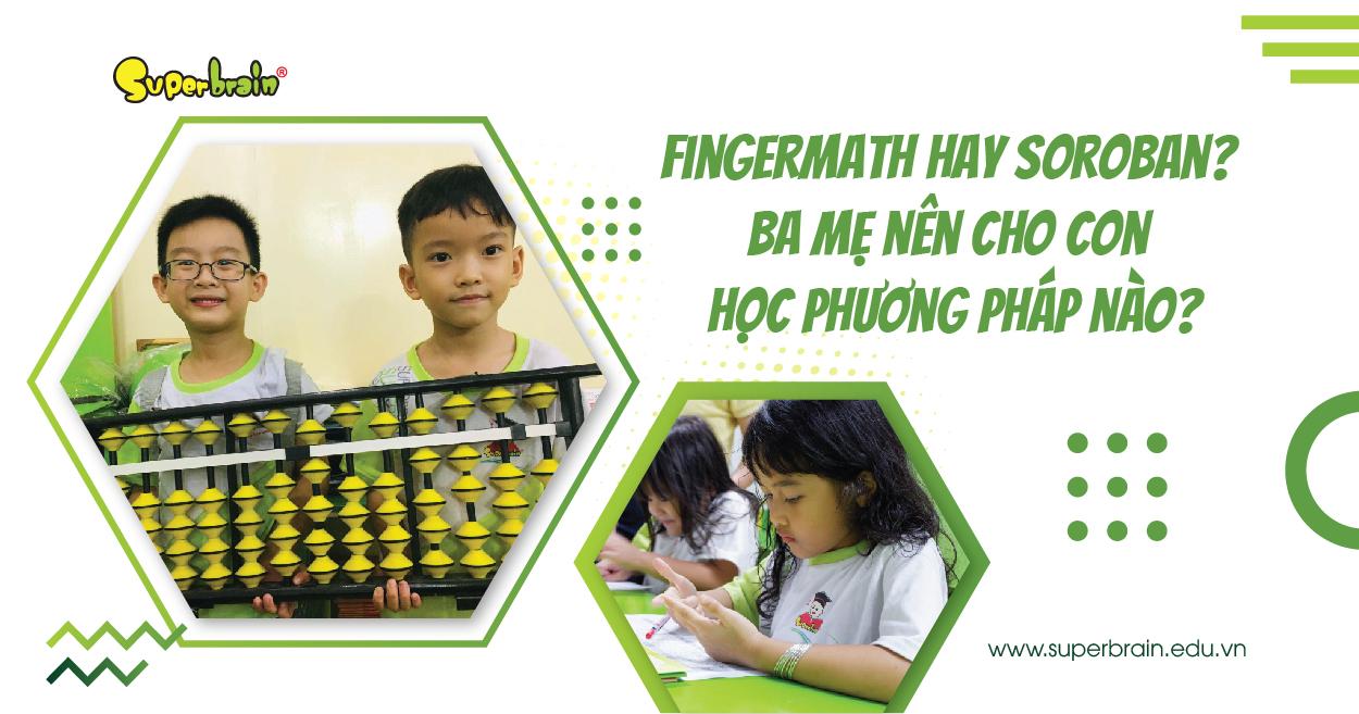 FingerMath hay Soroban